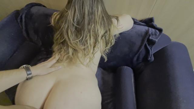 big perfect tits bouncing
