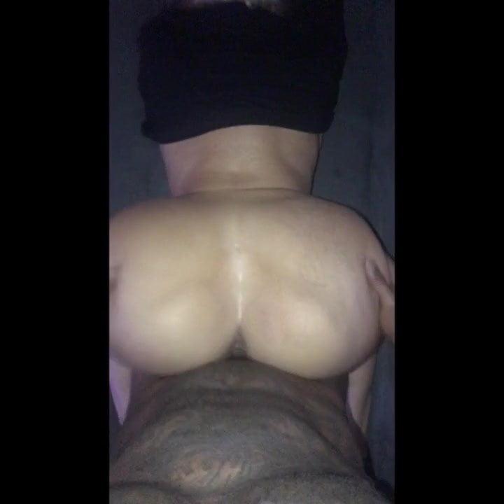 Big Booty Backshots Doggystyle